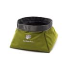 Оригинал Pet Bowl Training Treat Сумки Pet Water Сумка На открытом воздухе Feed Bait Food Snack Pouch Ремень Сумки