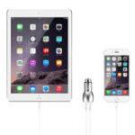 Оригинал ORICO UCM-2U 2USB Порты Быстрая зарядка Авто Зарядное устройство для iPhone X 8 / 8Plus Samsung S9 S8 Xiaomi mi5 mi6