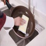 Оригинал Honana5штВолшебныйОчисткаГубкаPad Сетка Очистка Губка Кухонные принадлежности Для посудомоечной машины Основная чистка для