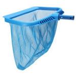 Оригинал 54x41cm Плавание Бассейн Spa Hot Tub Pond Лист Мусорный скиммер Чистящий чип Scoop Рыбалка Net