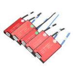 Оригинал 24V 7S 16/25/35/45 / 60A BMS PCB PCM Батарея Защитная плата для велосипеда Ebike Electric