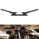Оригинал Стальной 1-дюймовый Z-бар Перетащите ручку рычага для Harley мотоцикл / Cruiser / Choppe / Custom