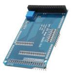 Оригинал 3.3V TFT LCD Регулируемая плата расширения экрана для Arduino Mega 2560 R3 3.2