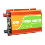 Оригинал 300W DC 12V to AC 110V/220V Inverter Pure Sine Wave Power Inverter Converter