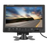 Оригинал 9 дюймов HD Экран Ultra Clear AHD камера Авто Видеорегистратор С Дистанционное Управление
