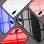 Оригинал BakeeyРоскошныйSilkyHardПКHard Back Защитный Чехол Для Huawei P20/Huawei P20 Lite / Huawei nova 3e