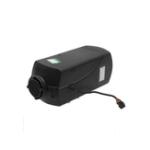 Оригинал 4KW 12V LCD Низкие выбросы Низкое потребление топлива Авто Нагреватель