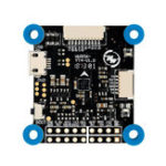 Оригинал Hobbywing XRotor Micro OMNIBUS F4 G2 Flight Controller OSD STM32F405 для RC Дрон FPV Racing