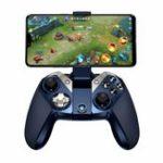 Оригинал Gamesir M2 Сертифицированный Apple MFI Bluetooth Геймпад для IOS / MAC / Apple TV с телефонным клипом