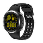 Оригинал Bakeey EX32 5ATM Водонепроницаемы Long Standby Шагомер Sport Bluetooth Smart Watch для IOS Android