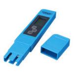 Оригинал 3 IN 1 Цифровой LCD TDS EC TEMP PPM Meter Tester Фильтр Ручка Тест качества воды
