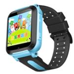 Оригинал Поддержка Smart Watch Kids Сим-карты / Карта памяти с SOS Позвоните по SMS Flash камера для IOS Android