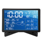 Оригинал Беспроводной Bluetooth Барометр метеостанции На открытом воздухе Прогноз Датчик Тревога