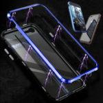 Оригинал BakeeyМагнитнаяадсорбцияна360° Металлическое стекло для защиты тела Чехол для iPhone 7/7Plus/8 / 8Plus