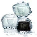 Оригинал Ice Silk Ultra Thin Soft Прохладный Breathable Бесследно трусы