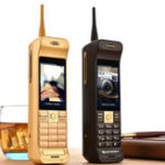 """Оригинал C102.8""""16800mAhPowerBank Антенна Фонарик с сенсорным экраном Dual SIM Retro Военный Feature Phone"""