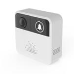 Оригинал 720PночноговиденияДвустороннийаудиодомофонWiFi Видео дверной звонок камера H.264 + Поддержка записи TF-карт