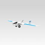 Оригинал VolantexRanger24002400mmWingspanProfessionalFPV Carrier RC Airplane Glider 757-9 PNP