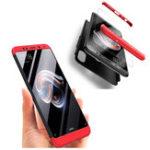 Оригинал Bakeey™3в1360 ° Полный защитный чехол + закаленное стекло для экрана Xiaomi Redmi Note 5