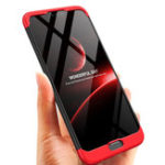 Оригинал Bakeey™3in1Double Dip 360 ° Полная защита ПК Защитная Чехол Для Huawei Honor10