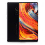 Оригинал XiaomiMiMIX2GlobalПЗУ 5,99 дюйма 6 ГБ RAM 64GB ПЗУ Snapdragon 835 Octa core 4G Смартфон
