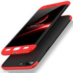 Оригинал ГКК3в1DoubleDip 360 ° Full Coverage Matte Protective Чехол Для OnePlus5