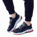 Оригинал KY-KМужчиныКорейскаяверсияМодаПерсидство Мягкость Досуг Винтаж Обувь для обуви Dad Shoes