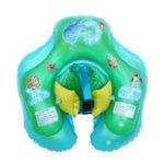 Оригинал ДетскоеплаваниеВоздушныйматрасПлавающеекольцо для купания Летняя вода Fun Toy Kids Seat