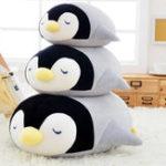 Оригинал Metoo Plush фаршированная пингвиновая черепаха подушка Кукла Baby Kids Toy для девочек День рождения детей