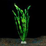 Оригинал 1 Pc Fish Tank Large Aquatic Аквариум Растение Украшения для творений Декоративные Аквариумный декор