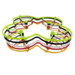 Оригинал Colorful Пропеллеры Опоры Защитная крышка для DJI Ryze Tello RC Дрон Квадрокоптер