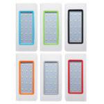 Оригинал Bakeey DIY Портативный 3 порта USB 5×18650 Батарея Коробка Солнечная Power Bank Charger Чехол Комплект для мобильного телефона