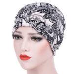 Оригинал Женское Летняя муслиновая хлопчатобумажная шапочка Шапка