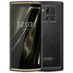 Оригинал OukitelK76.0дюймовFHD+ True 10000mAh 9V / 2A Android8,1 4GB RAM 64GB ПЗУ MTK6750T 4G Смартфон