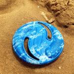 Оригинал На открытом воздухе Деятельность Softoys Soft Frisbee Eva Toys Safe Suspended Flying Saucer Пляжный Play Toys