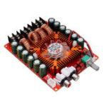 Оригинал TDA7498E 160 Вт + 160 Вт BTL Питание Двухканальный аудио стерео Цифровой Усилитель Board