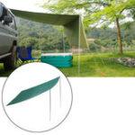 Оригинал 2.8×1.8mТенттенейАвто На открытом воздухе Кемпинг Крыша Top Стенд палатки Anti-UV Авто Canopy