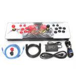 Оригинал 1299 В 1 игровой консоли Консоль машины Видеоигры с джойстиком Key VGA / HDMI / USB