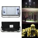 Оригинал 50W 48 LED Flood Spot Light Work Лампа Авто Зарядное устройство Водонепроницаемы Для Кемпинг Travel AC / DC12-85V