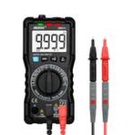 Оригинал MESTEK DM91A Mini Digital Мультиметр 9999 Счетчик Auto Range Tester