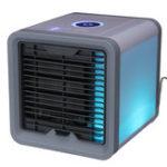 Оригинал 8W 12V USB Mini Summer Arctic Space Cooler Воздушное охлаждение Кондиционер Кондиционер Home Office LED