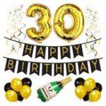 Оригинал 30-летиесоднярожденияналучший 30-й день рождения
