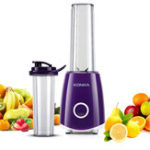 Оригинал KONKAKJ-JF308ЭлектрическийсоковыжималкаFruitSqueezer Бытовая машина для производства фруктовых соков Blender Smoothie Milkshake Maker