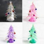 Оригинал LEDДекоративнаяновогодняяелкацветfulМузыкальный шар для рождественского праздника Свадебное Декорации для вечеринок Деко