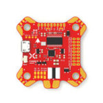Оригинал Foxeer F405 AIO Betaflight Flight Controller STM32 MPU6000 OSD Встроенный 5V / 2A BEC PDB камера Управление