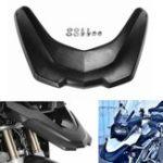 Оригинал мотоцикл Фронтальный удлинитель расширителя кармана брызговика для BMW R1200GS LC 13-16