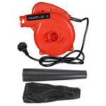 Оригинал 220В 700 Вт Многофункциональный электрический ручной пневматический пылесос Пылесос Пылесос
