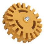 Оригинал 100 мм Whizzy Авто Удаление наклеек на шинах Инструмент Стикер Виниловая полосатая авторемонтная мастерская Инструмент