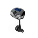 Оригинал AGETUNR BT36 Большой экран Bluetooth Авто MP3-плеер FM-передатчик Быстрая зарядка 3A Smart Авто Зарядное устройство