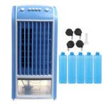 Оригинал 3 В 1 Воздухоохладитель Вентилятор Увлажнитель Очиститель Кондиционер Охлаждение Вентилятор Увлажнитель воздуха